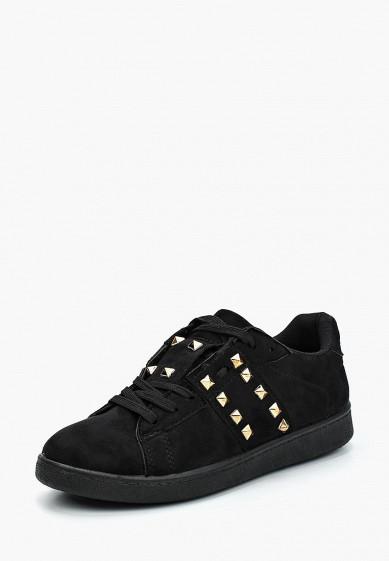 Купить Кеды WS Shoes - цвет: черный, Китай, WS002AWZQQ73