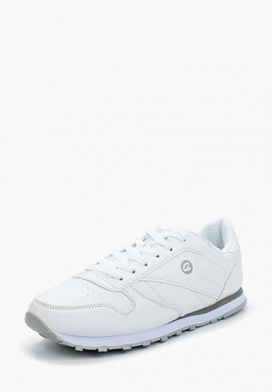 Купить Кроссовки Zenden Active - цвет: белый, Китай, ZE008AMAEEM3