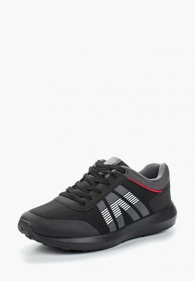 Купить Кроссовки Zenden Active - цвет: черный, Китай, ZE008AMAEEO4