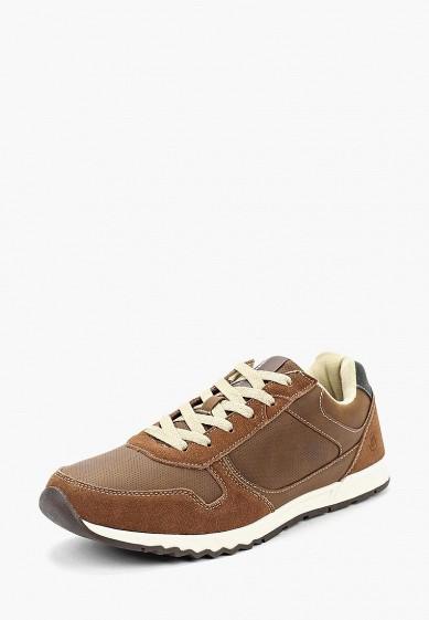 Купить Кроссовки Zenden Active - цвет: коричневый, Китай, ZE008AMAEEO6