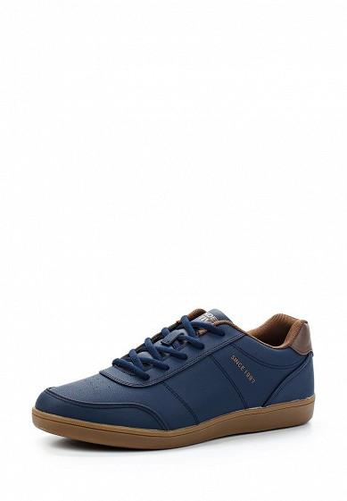 Купить Кроссовки Zenden Active - цвет: синий, Китай, ZE008AMAEEO7