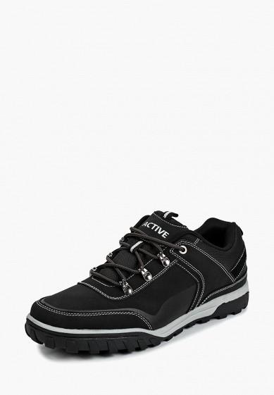 Купить Кроссовки Zenden Active - цвет: черный, Китай, ZE008AMCHRB4