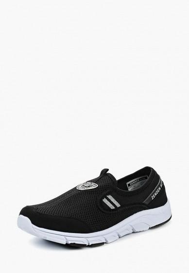 Купить Кроссовки Zenden Active - цвет: черный, Китай, ZE008AMPRC71
