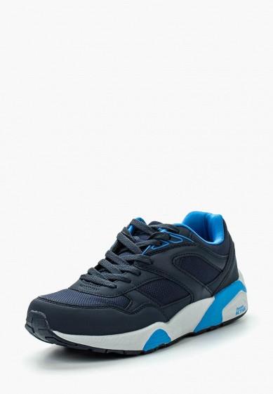 Купить Кроссовки Zenden Active - цвет: синий, Китай, ZE008AMPRC87