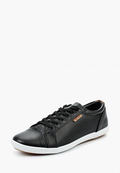 Купить Кеды Zenden Active - цвет: черный, Китай, ZE008AWAEEQ4