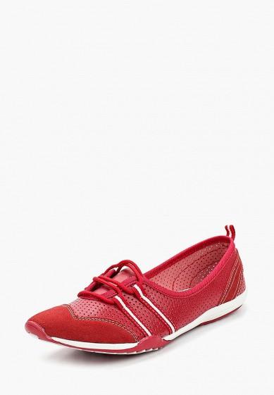 Купить Кроссовки Zenden Active - цвет: красный, Китай, ZE008AWAEEQ7