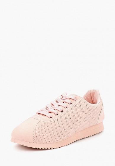 Купить Кроссовки Zenden Active - цвет: розовый, Китай, ZE008AWAEES3