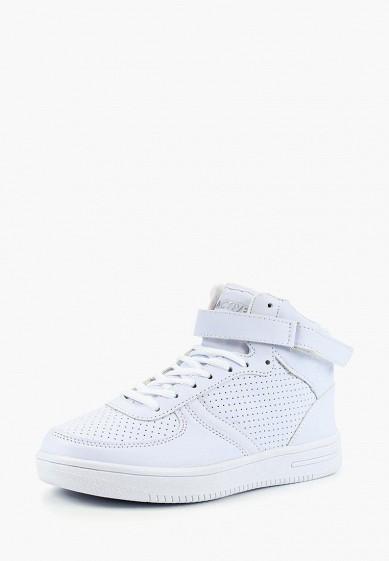 Купить Кроссовки Zenden Active - цвет: белый, Китай, ZE008AWCHRC9