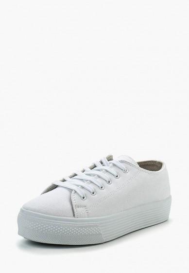 Купить Кеды Zenden Active - цвет: белый, Китай, ZE008AWPRD62
