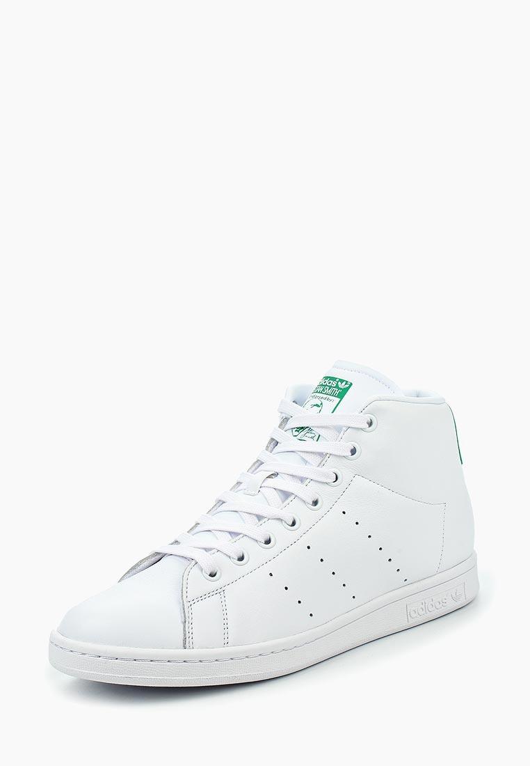 Кеды adidas Originals - цвет: белый, Китай, AD093AUQIP20  - купить со скидкой