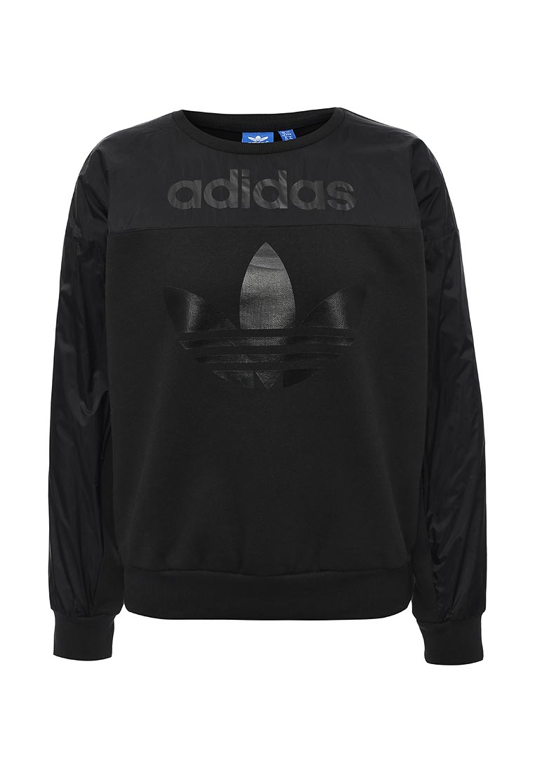 Свитшот adidas Originals TRAIN OL SWEAT