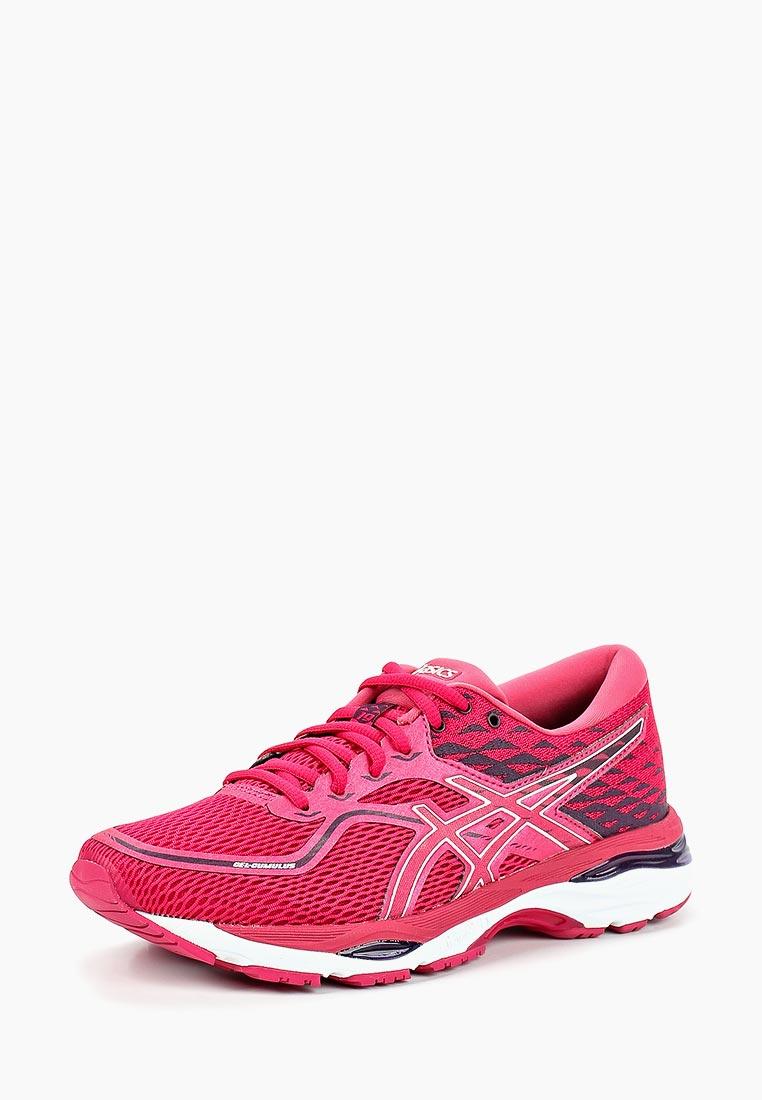 Купить Кроссовки ASICS - цвет: розовый, Индонезия, AS455AWDLVU3