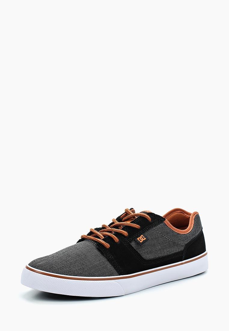 Купить Кеды DC Shoes - цвет: серый, Китай, DC329AMAKBJ0