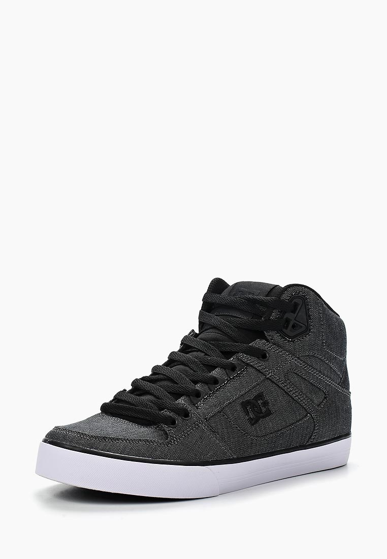 Кеды DC Shoes SPARTAN