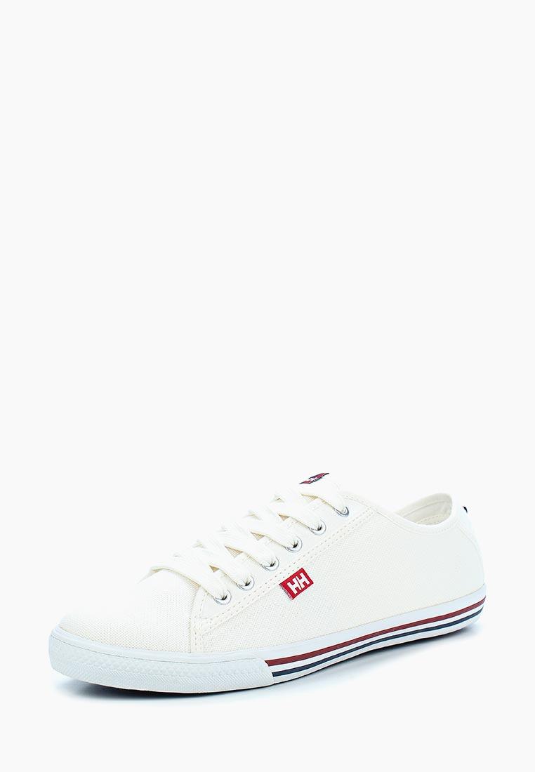 Купить Кеды Helly Hansen - цвет: белый, Вьетнам, HE012AMASQY6