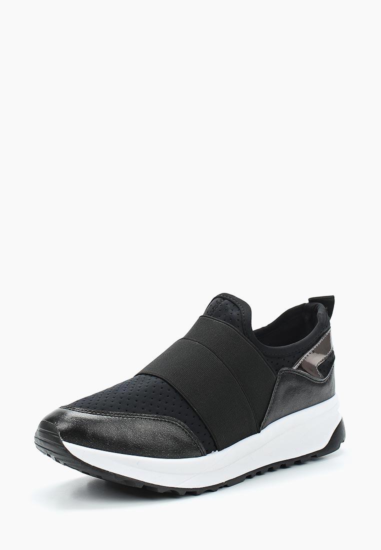 Купить Кроссовки Ideal Shoes - цвет: черный, Китай, ID007AWAPMQ2