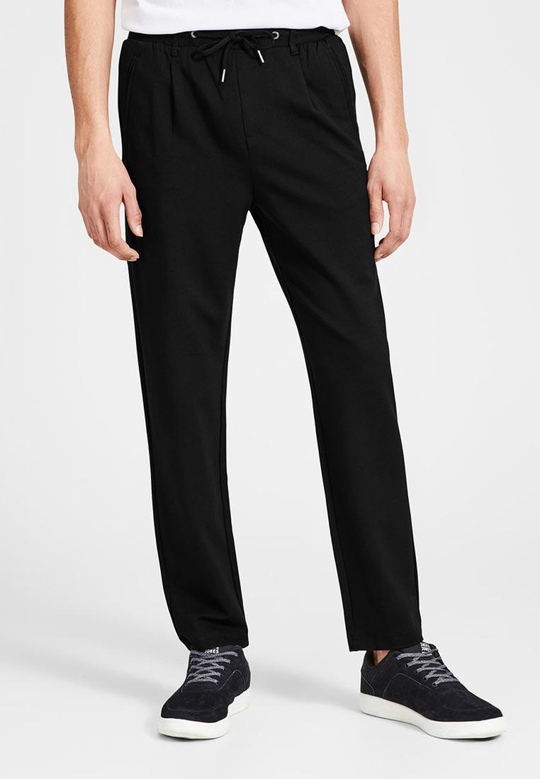 Купить Брюки спортивные Jack & Jones - цвет: черный, Камбоджа, JA391EMCAFZ8
