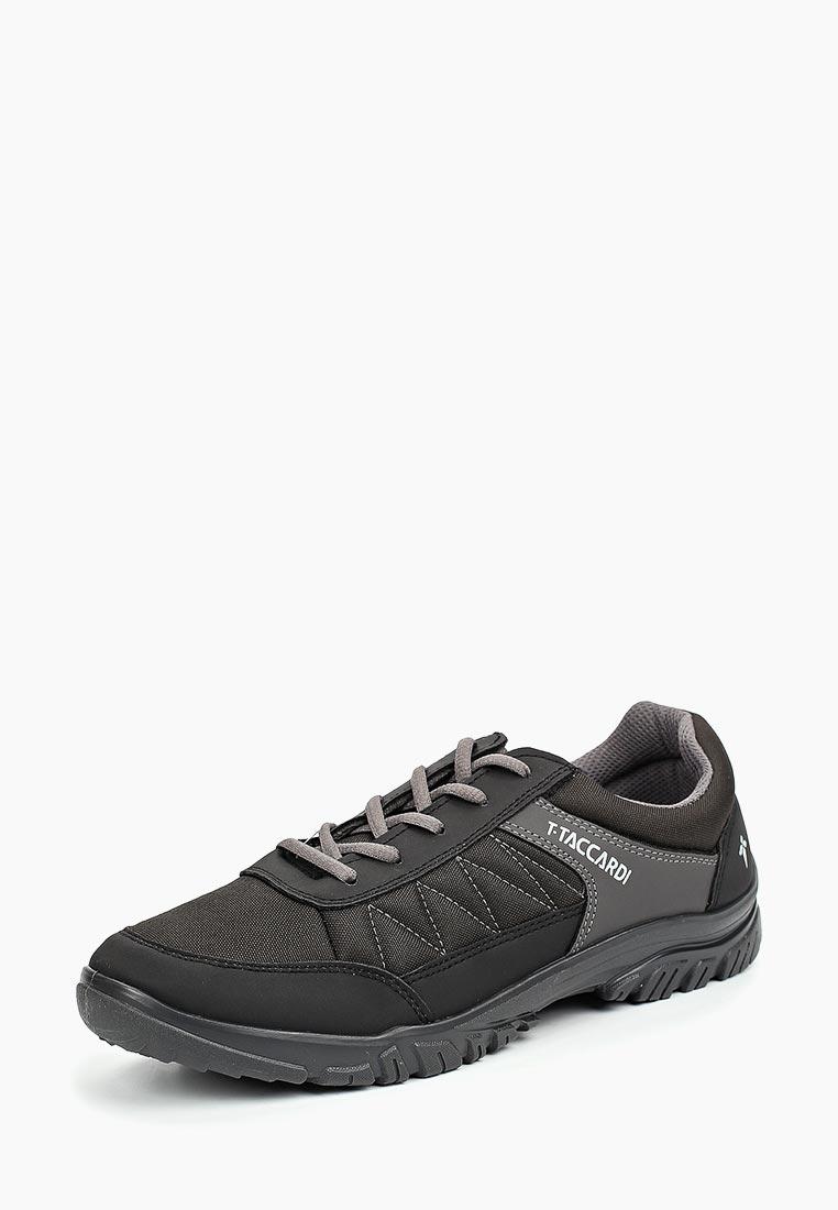 Купить Кроссовки T.Taccardi - цвет: черный, Китай, MP002XM23S98