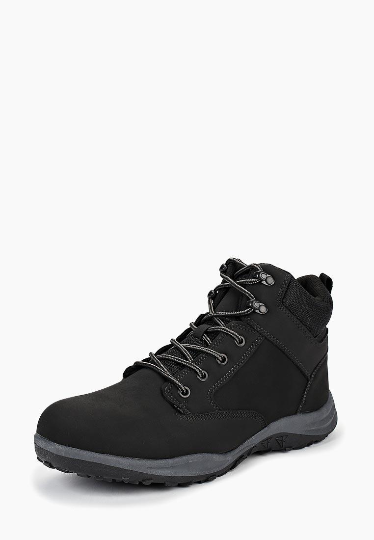 Купить Кроссовки T.Taccardi - цвет: черный, Китай, MP002XM23SUN