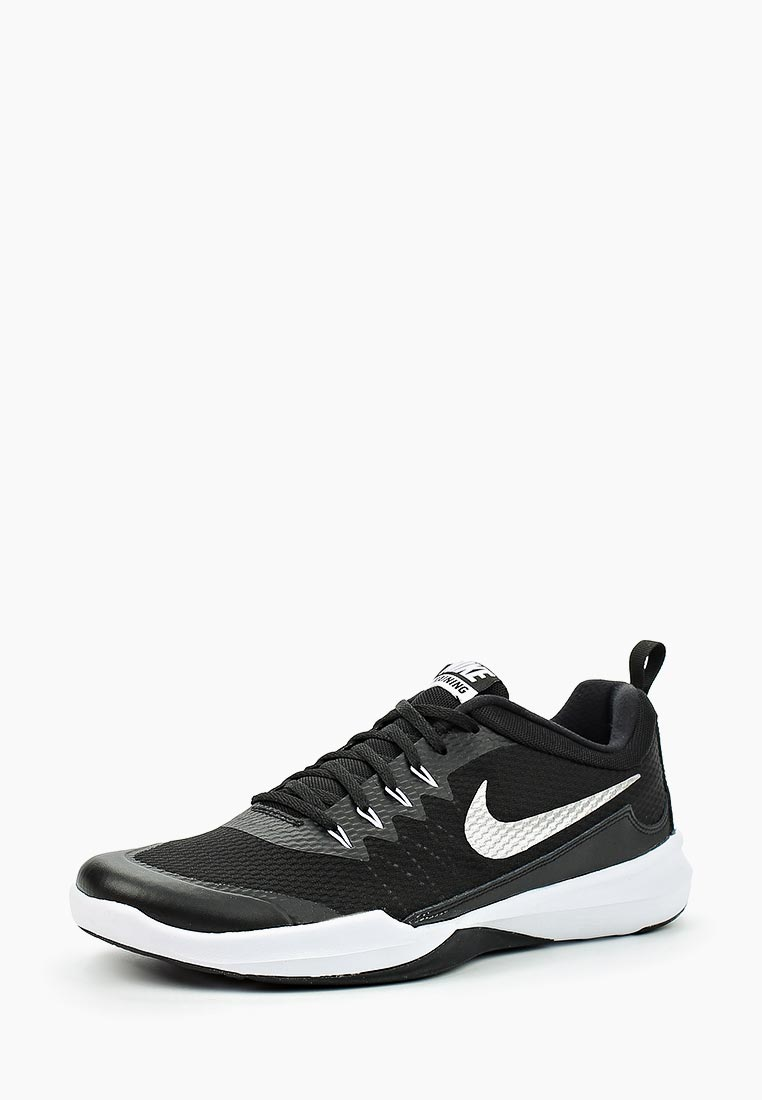 Купить Кроссовки Nike - цвет: черный, Индия, NI464AMBBNB9