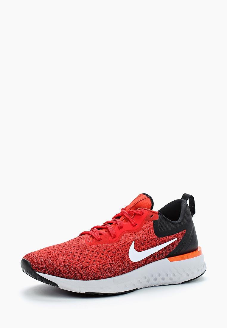 Кроссовки Nike - цвет: красный, Вьетнам, NI464AMBBNQ6  - купить со скидкой