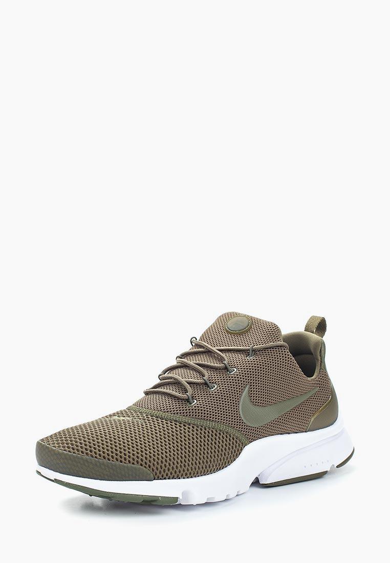 Купить Кроссовки Nike - цвет: хаки, Вьетнам, NI464AMBBOG8