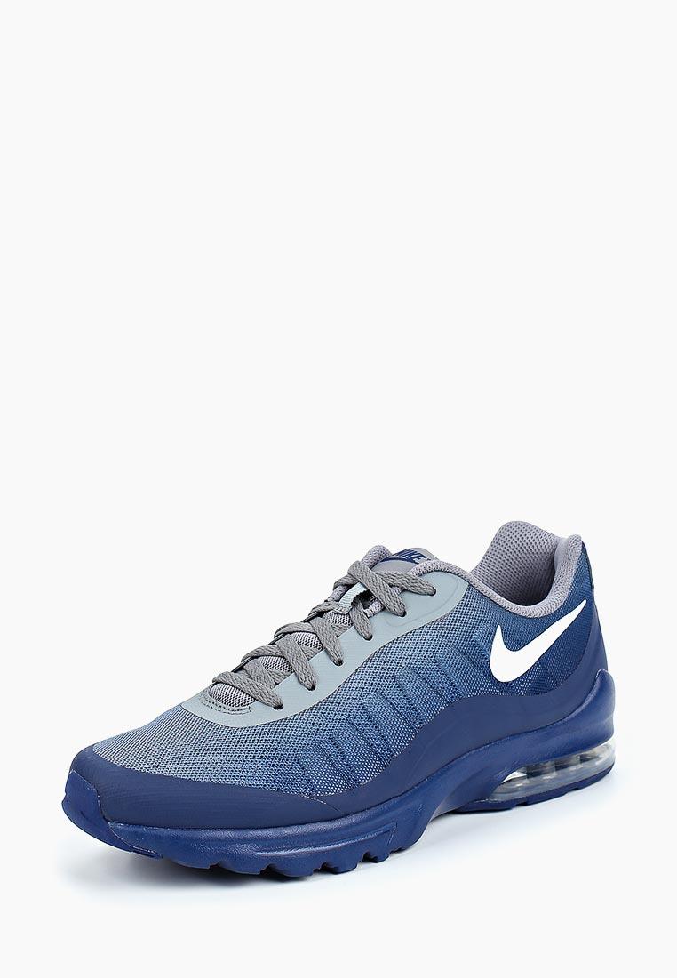 Купить Кроссовки Nike - цвет: синий, Индонезия, NI464AMBWQL6