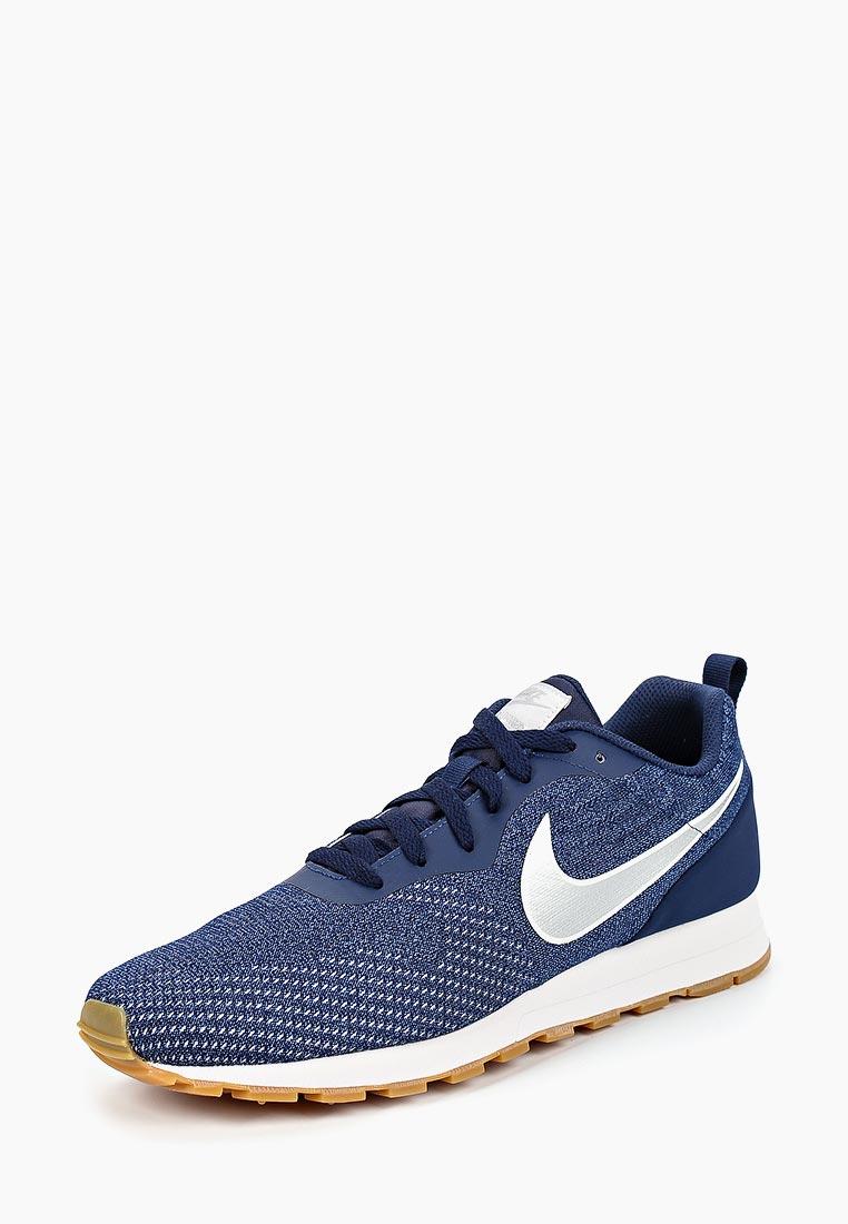 Купить Кроссовки Nike - цвет: синий, Индонезия, NI464AMBWQS2