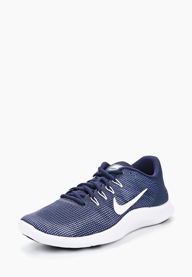 Купить Кроссовки Nike - цвет: синий, Вьетнам, NI464AMBWRA5