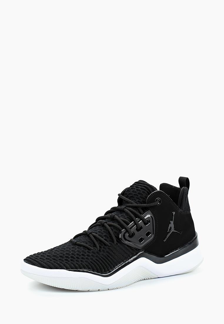Купить Кроссовки Nike - цвет: черный, Вьетнам, NI464AMCMLK6