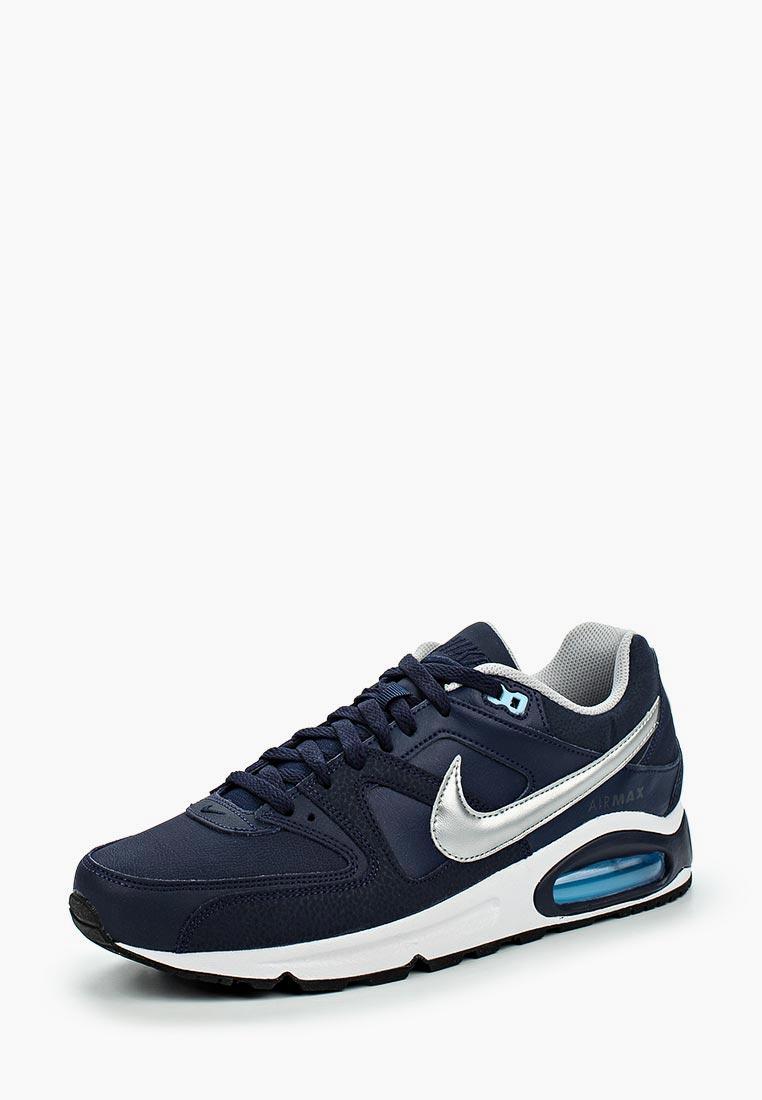Купить Кроссовки Nike - цвет: синий, Индонезия, NI464AMJFA20