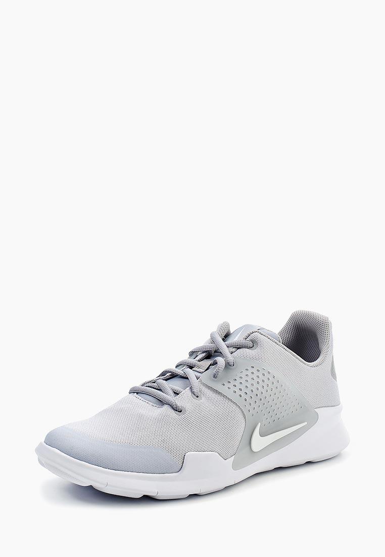 Кроссовки Nike - цвет: серый, Вьетнам, NI464AMRYR87  - купить со скидкой
