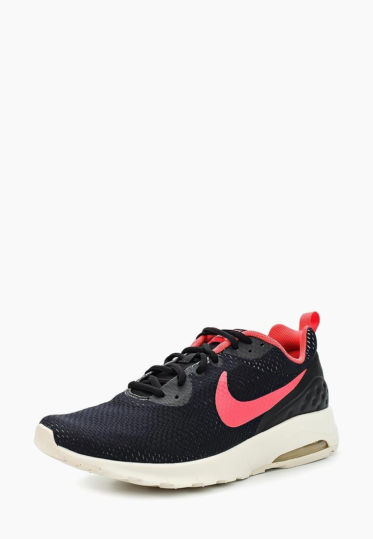 Купить Кроссовки Nike - цвет: черный, Индонезия, NI464AMUGH63