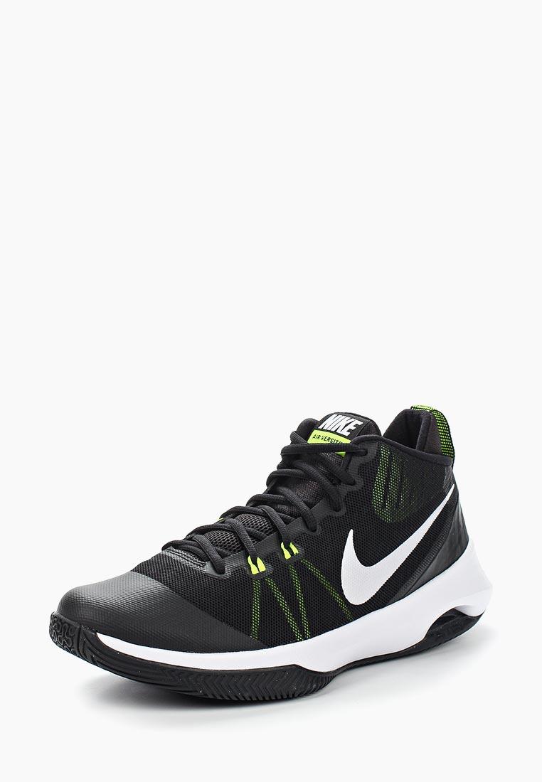 Купить Кроссовки Nike - цвет: черный, Вьетнам, NI464AMUGH81