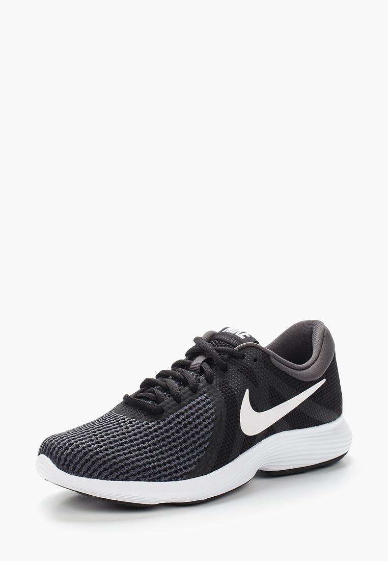 Кроссовки Nike - цвет: черный, Индонезия, NI464AWAARF4  - купить со скидкой