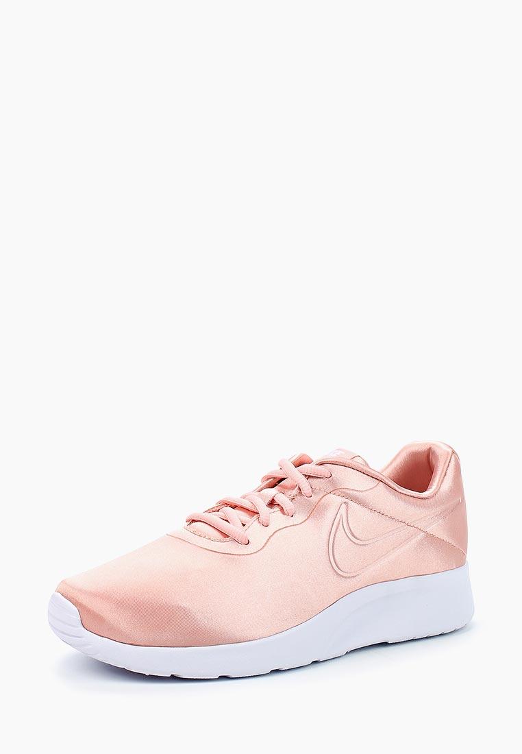 Купить Кроссовки Nike - цвет: коралловый, Вьетнам, NI464AWBBMD7