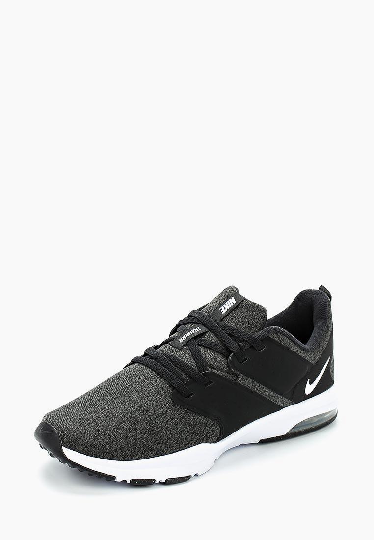 Купить Кроссовки Nike - цвет: черный, Вьетнам, NI464AWBBME6