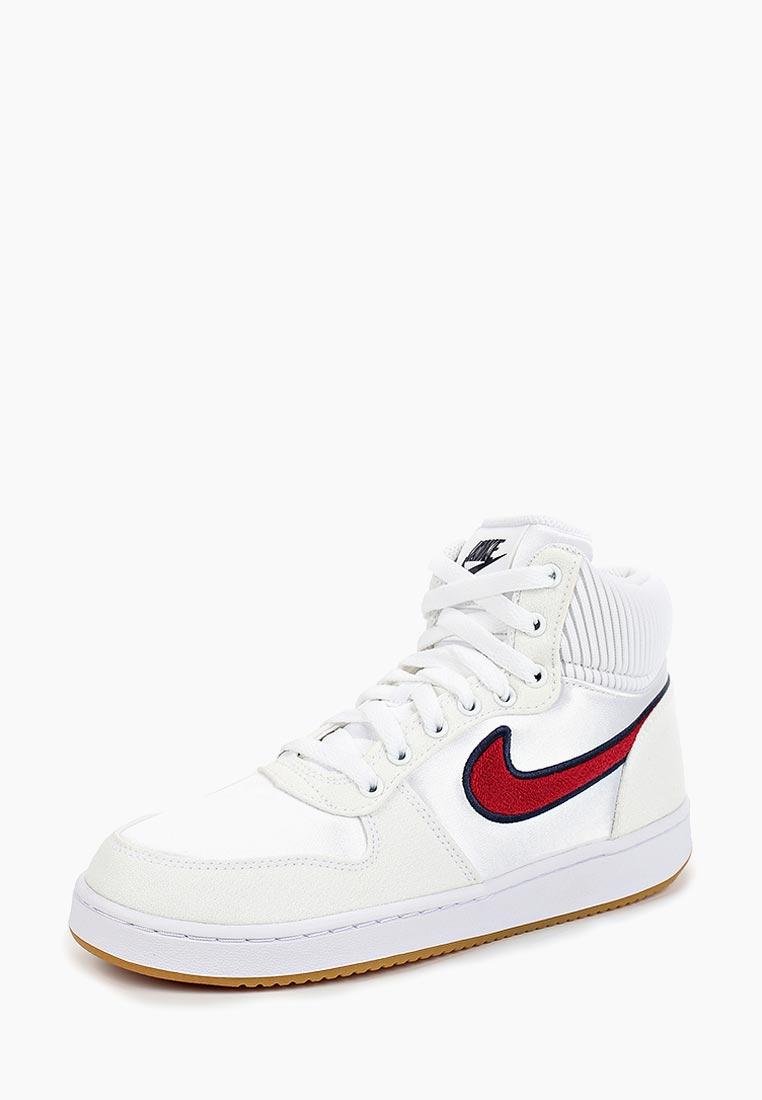 Купить Кеды Nike - цвет: белый, Индия, NI464AWBWSJ3