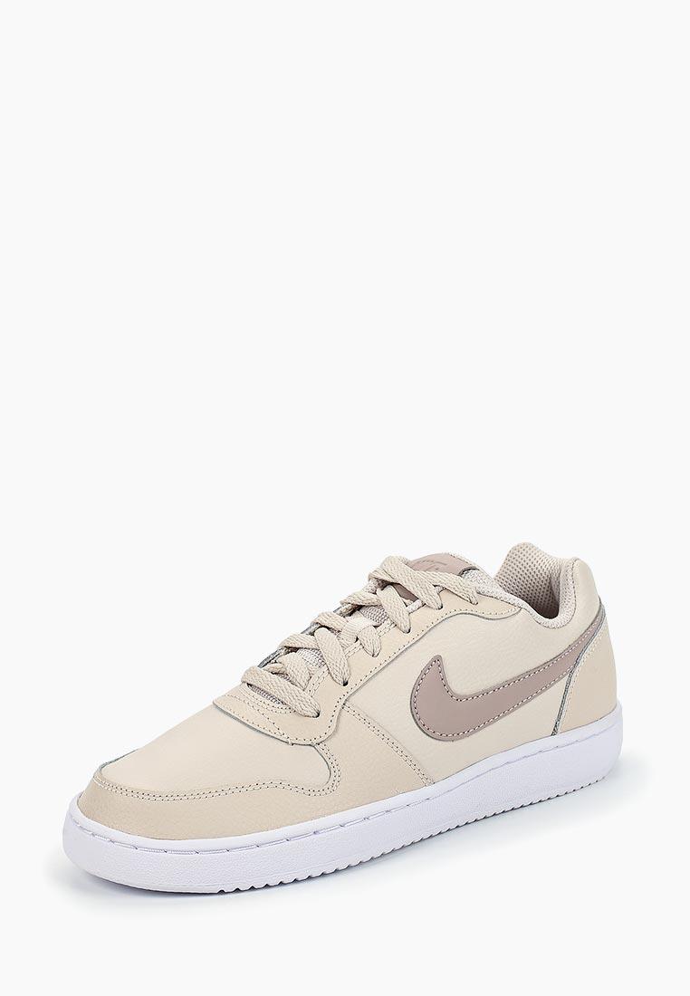 Купить Кеды Nike - цвет: бежевый, Индия, NI464AWBWSJ9