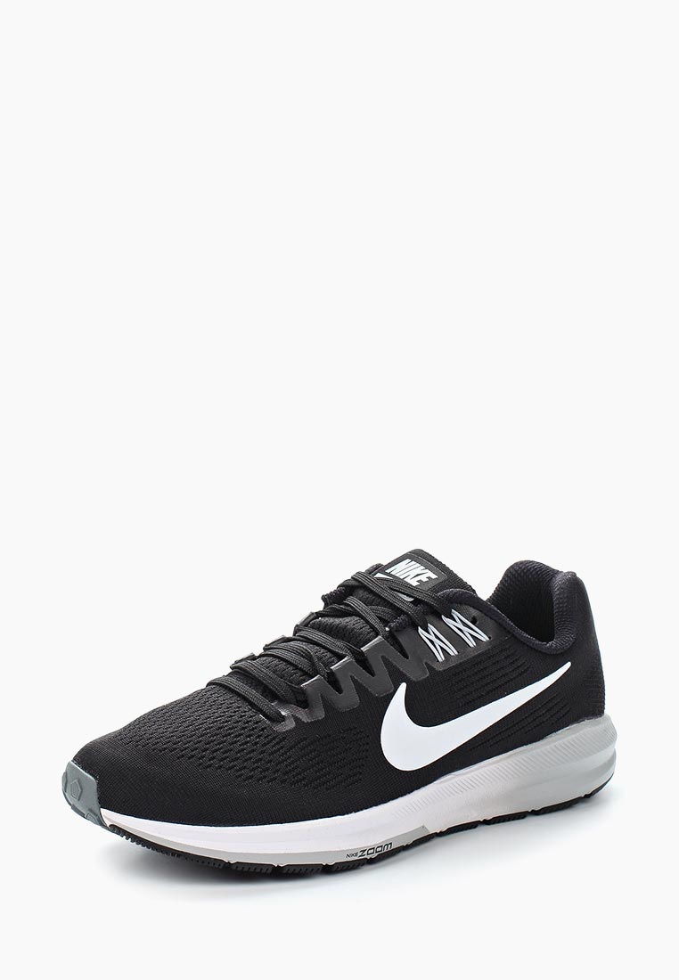 Купить Кроссовки Nike - цвет: черный, Китай, NI464AWUGB63