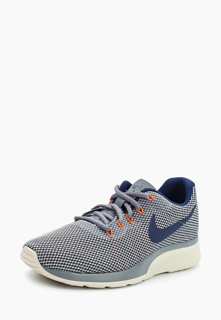 Купить Кроссовки Nike - цвет: серый, Индонезия, NI464AWUGC00