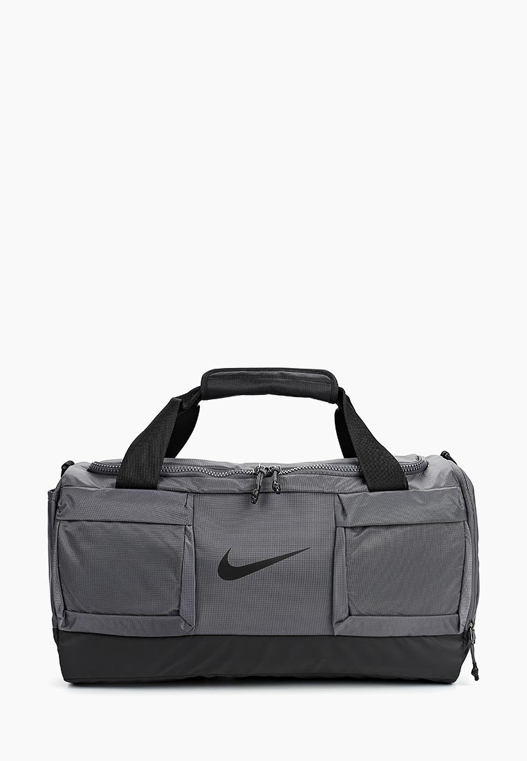 Купить Сумка спортивная Nike - цвет: серый, Китай, NI464BMBWDA0