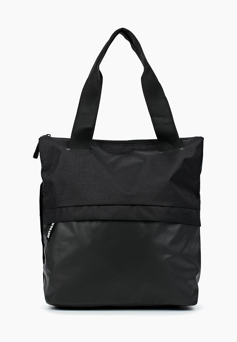 Купить Сумка спортивная Nike - цвет: черный, Китай, NI464BWBBIS5