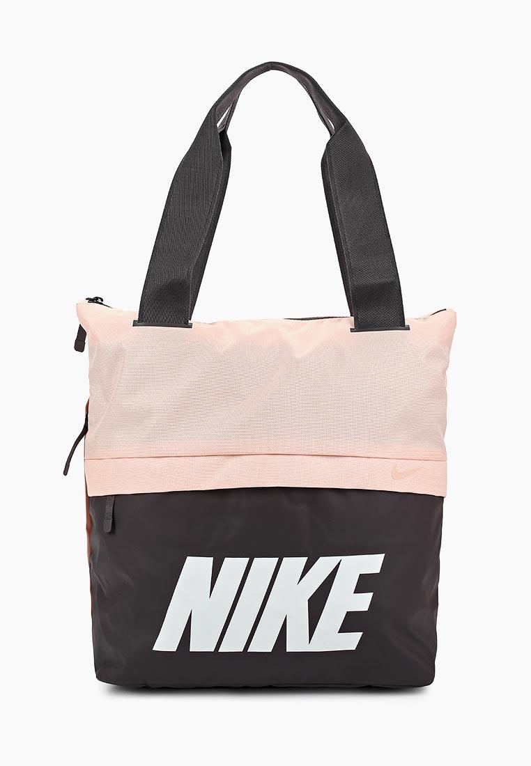 Купить Сумка спортивная Nike - цвет: мультиколор, Китай, NI464BWDMZA2