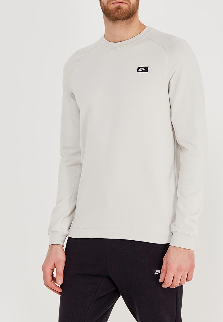 Купить Свитшот Nike - цвет: серый, Камбоджа, NI464EMAADD5