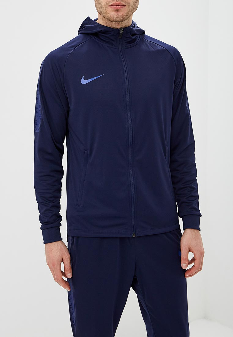 Костюм спортивный Nike - цвет: синий, Камбоджа, NI464EMBWHP8  - купить со скидкой