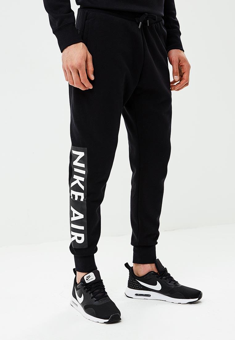 Купить Брюки спортивные Nike - цвет: черный, Камбоджа, NI464EMBWIB4