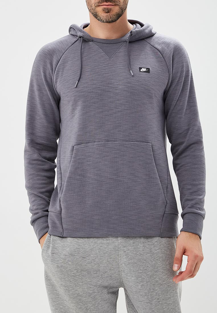 Купить Худи Nike - цвет: серый, Камбоджа, NI464EMBWIG1