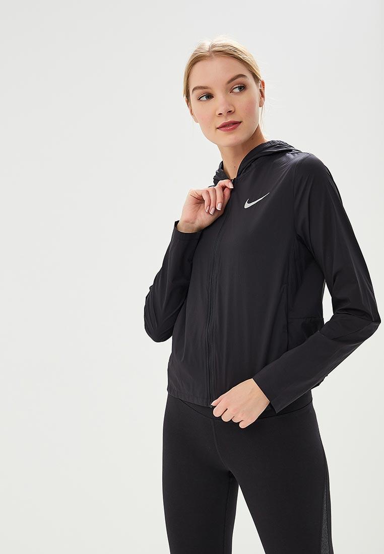 Купить Ветровка Nike - цвет: черный, Вьетнам, NI464EWBBKP1