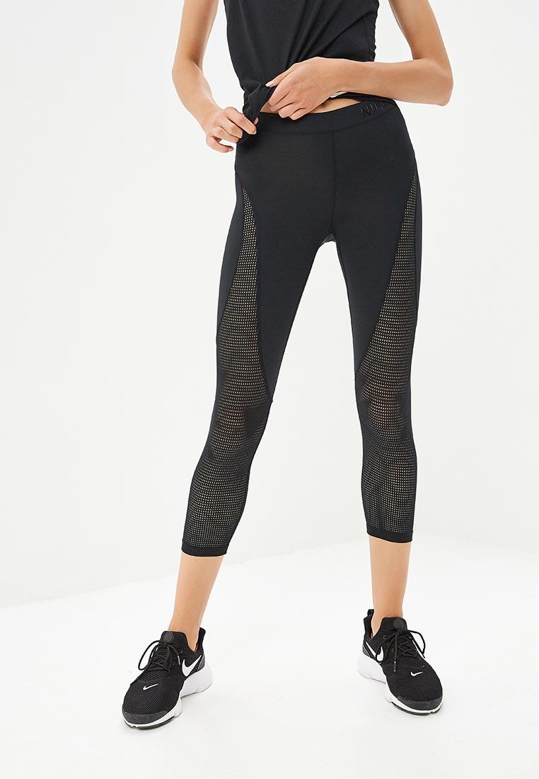 Купить Тайтсы Nike - цвет: черный, Шри-Ланка, NI464EWUHH22